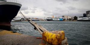 Απαγορευτικό πλοίων σήμερα Σάββατο 14 Σεπτεμβριου – Πτήσεις αεροπλάνων