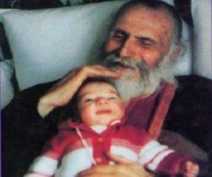 Θεσσαλονίκη: Ημερίδα προς τιμήν του Οσίου Γέροντος Σίμωνος του Αρβανίτη