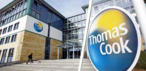 Η χρεωκοπία του Thomas Cook θα βουλιάξει την Τουρκία