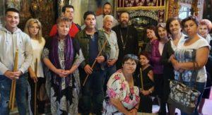 Σε διακρατικό πρόγραμμα για τον Θρησκευτικό Τουρισμό η Εκκλησία της Ελλάδος