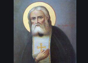 Ιερόν Λείψανο του Αγίου Σεραφείμ του Σάρωφ υποδέχεται η Λεμεσός