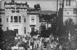 Ο Άγιος Λουκάς και η απελευθέρωση της Λαμίας