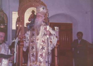 Παρουσιάζεται το βιβλίο για τον Μητροπολίτη πρ. Θηβών και Λεβαδείας Νικόδημο