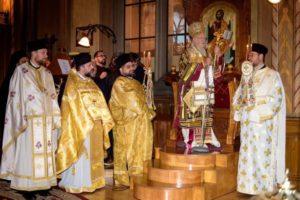 Η επίσκεψη του Οικουμενικού Πατριάρχη στη Σουηδία (ΦΩΤΟ)