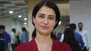 Συρία: Νεκρή σε ενέδρα η αρχηγός κουρδικού πολιτικού κόμματος