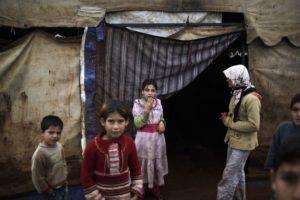 ALERT : Ο φόβος των παιδιών μην πέσουν στα χέρια τζιχαντιστών