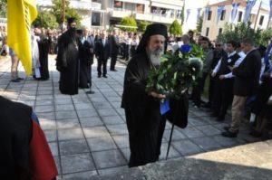 Τιμή στον Παύλο Μελά και στους Μακεδονομάχους στη Δράμα (ΦΩΤΟ)