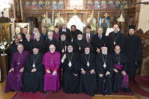 Ανακοινωθέν της Διεθνούς Επιτροπής Θεολογικού Διαλόγου Αγγλικανών και Ορθοδόξων