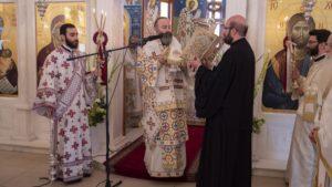 Αυστραλία: Τα πρώτα εγκαίνια του Αρχιεπισκόπου Μακαρίου