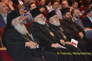 Επέτειος 15 ετών Αρχιερατείας του Μητροπολίτου Αλεξανδρουπόλεως Ανθίμου (ΦΩΤΟ)