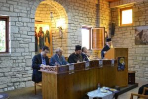Ι.Μ. Αιτωλίας: Θεολογική Ημερίδα για την αυτοκτονία στο Παναιτώλιο