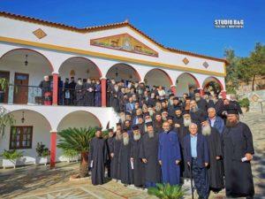 Δεύτερη μέρα της Πανορθόδοξης Συνδιάσκεψης αιρέσεων και παραθρησκείας