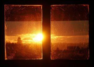 Είσαι απελπισμένος μάλλον επειδή το «παράθυρό» σου παραμένει ερμητικά κλειστό!