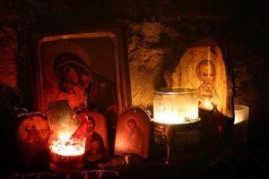 Άγιος Ιωάννης Χρυσόστομος: Ό,τι πιο γλυκό υπάρχει: Προσευχή!