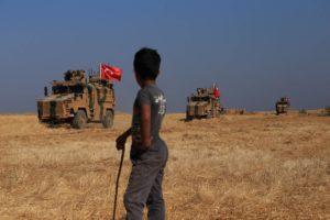 ΠΟΛΕΜΟΣ ΤΩΡΑ : Η Τουρκία βομβαρδίζει τη Συρία -Οι πρώτοι νεκροί – Live οι εξελίξεις