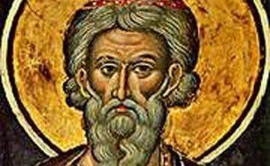 Αγία Σεβαστιανή – Γιορτή σήμερα 24 Οκτωβρίου – Ποιοι γιορτάζουν