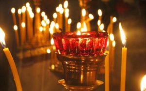 Σαρανταλείτουργο Χριστουγέννων : Στείλτε ονόματα ζώντων και κεκοιμημένων για μνημόνευση
