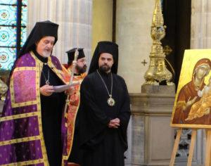 Παρίσι: Εσπερινός Ορθοδόξων και Ρωμαιοκαθολικών στον Άγιο Γερμανό Λούβρου