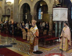 «Η ηλεκτρονική προπαγάνδα στοχεύει στη διάλυση της ενότητας της Εκκλησίας»