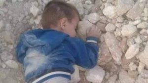 6χρονος νεκρός στη Συρία από τα πυρά της Τουρκίας