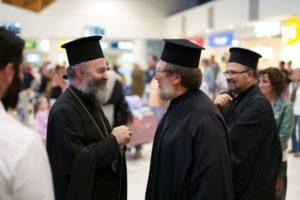 Στη Δυτική Αυστραλία ο Αρχιεπίσκοπος Μακάριος (ΦΩΤΟ)