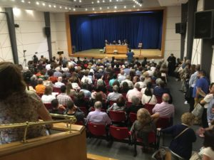 Οι Χαλκιδείς τίμησαν τη μνήμη του μακαριστού Μητροπολίτη Σισανίου