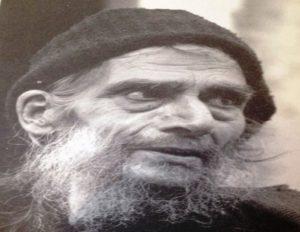 Σάββας ιερομόναχος Καψαλιώτης (1913 – 1991)