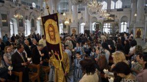 ALERT : SOS από τους Χριστιανούς της Συρίας : «Μην μας εγκαταλείπετε τώρα!»