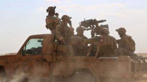 Συρία τώρα: Εφυγαν από το Μάνμπιτζ οι Αμερικανοί – Τουρκία και Συρία έτοιμοι για πόλεμο