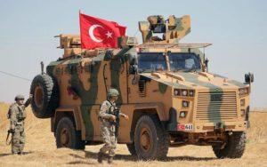 Έκτακτο : Η Βουλή των Τούρκων είπε ΝΑΙ στην επιχείρηση στη Συρία – Και ο Τραμπ «Παραληρεί»!