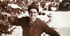 Αγιος Γέροντας Παϊσιος: Οταν πολέμησε στα βουνά το '40 – Συστρατιώτης του θυμάται (ΒΙΝΤΕΟ)
