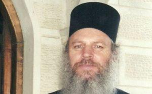 Ο Ιεροκήρυκας της Μητρόπολης Ιερισσού εξελέγη Επίσκοπος Ταμιάθεως του Πατριαρχείου Αλεξανδρείας