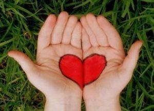Αλίμονο αν ζω χωρίς καρδιά