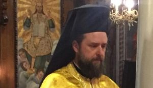 Η Μητρόπολη Χαλκίδος συγχαίρει τον νέο Επίσκοπο Ωρεών Φιλόθεο Θεοχάρη
