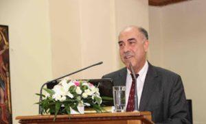 Ηρακλής Ρεράκης: Τέλος στο ουδετερόθρησκο σχολείο
