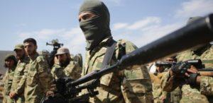 ΠΟΛΕΜΟΣ -ΣΥΡΙΑ ΤΩΡΑ LIVE: Αυξάνονται οι νεκροί -Διεθνής συναγερμός