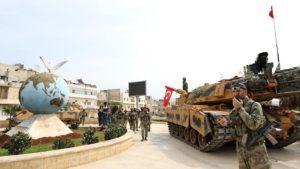 ΣΥΡΙΑ : Έρχεται νέος πόλεμος – Σε θέση μάχης η  Ρωσία – Έχασε τον ύπνο του ο Ερντογάν