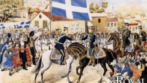 26 Οκτωβρίου 1912: Η απελευθέρωση της Θεσσαλονίκης -Το χρονικό των γεγονότων