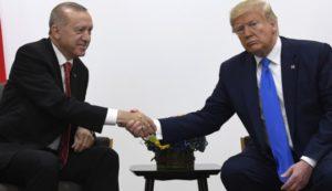 ΣΥΡΙΑ: Η συμφωνία ΗΠΑ – Τουρκίας για STOP στον πόλεμο και οι Κούρδοι