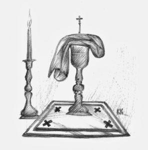 Ι.Μ.Εδέσσης: Ιερά Σαρανταλείτουργα στα Γιαννιτσά από 15 Νοεμβρίου