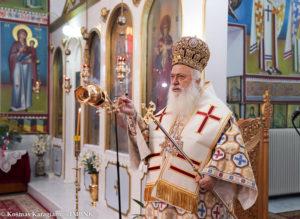 Ι.Μ.Βεροίας: Η εορτή του Αγίου Ιωάννου του Χρυσοστόμου στο Βρυσάκι