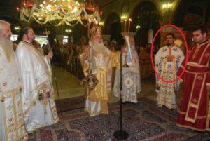 Εκοιμήθη αιφνιδίως 37χρονος κληρικός της Ι.Μ. Δημητριάδος