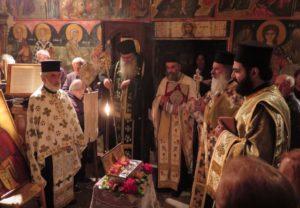 Μόρφου Νεόφυτος: Που μπορεί να οδηγήσει η σύγχρονη αδιαφορία για την Ορθόδοξη πίστη