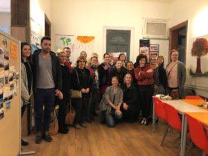 Πρωτοβουλίες της «Αποστολής» για τα παιδιά πρόσφυγες/μετανάστες