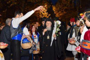 Στις Βρυξέλλες ο Οικουμενικός Πατριάρχης (ΦΩΤΟ)