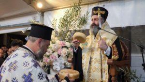 Σε κλίμα κατάνυξης η εορτή του Αγίου Αρσενίου στο Σύδνεϋ (ΦΩΤΟ)