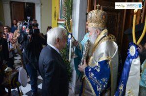 Εκδηλώσεις για τα 107 χρόνια από την Ένωση της Σάμου με την Μητέρα Ελλάδα (ΦΩΤΟ)