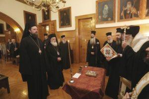 Οι διαβεβαιώσεις των Επισκόπων Ωρεών και Ρωγών (ΦΩΤΟ)