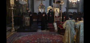 ΦΑΝΑΡΙ: Η εορτή του Ιερού Χρυσοστόμου (ΦΩΤΟ)