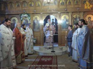 Πανήγυρις Αγίου Μηνά στην Αρτα (ΦΩΤΟ)